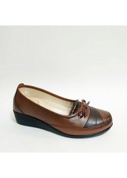 Frida Taba Ortopedik Anne Ayakkabı