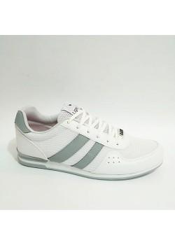 Liger Yazlık Beyaz Erkek Spor Ayakkabı