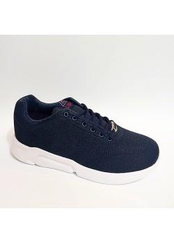 Liger Yazlık Lacivert Erkek Spor Ayakkabı