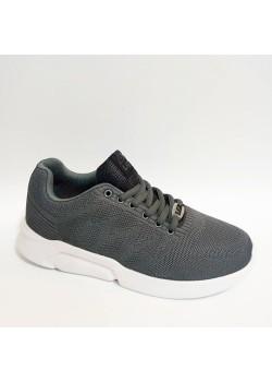 Liger Yazlık Gri Erkek Spor Ayakkabı
