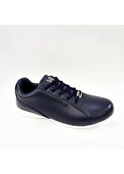 Liger Düz Taban Lacivert Erkek Spor Ayakkabı
